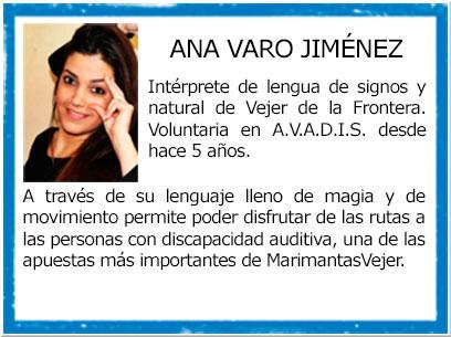 Ana Varo