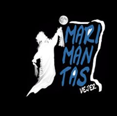 Logo Marimantas Vejer